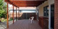 Обработка террасной доски из лиственницы